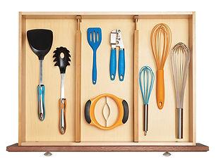 drawer organisation by Homefulness