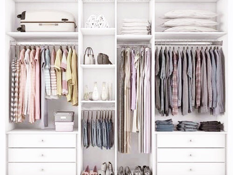 How to properly take care of your wardrobe