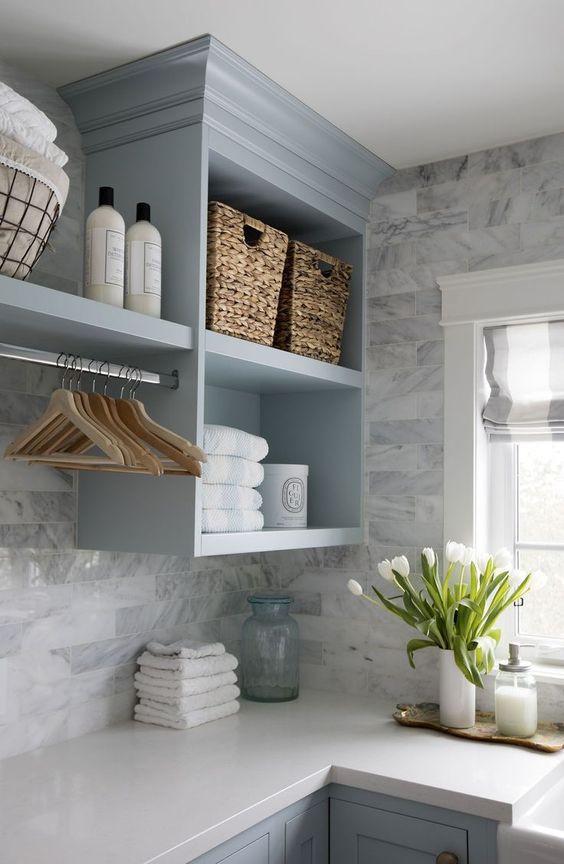 Laundry room - Homefulness