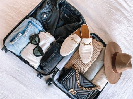 How To Stay Organised While Travelling