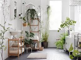 Green living: bathroom edition