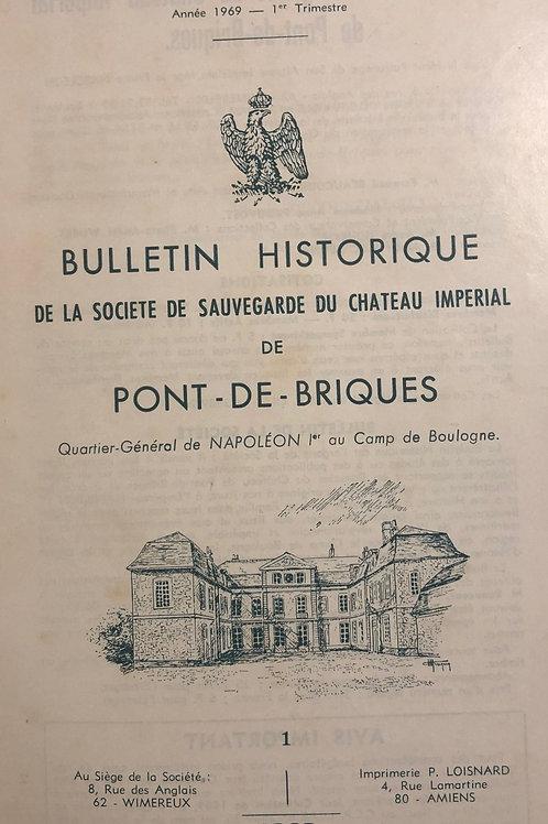 Etudes Napoleoniennes N°01