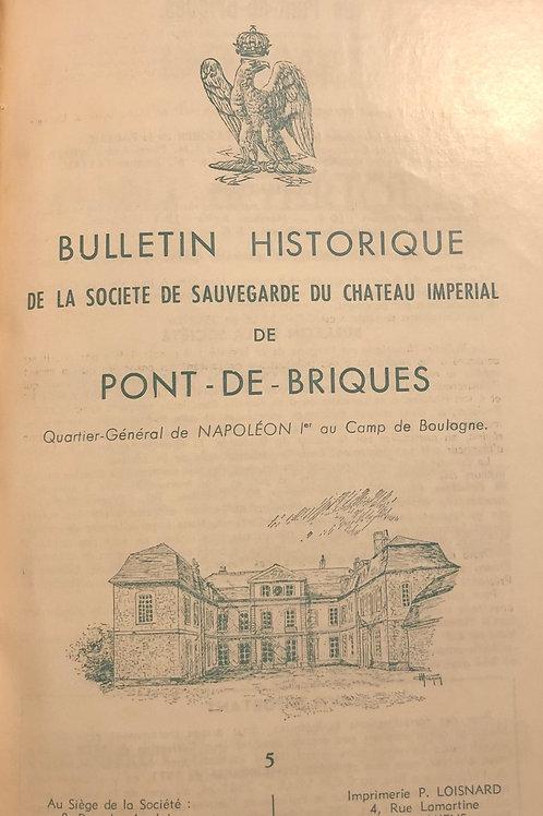 Etudes Napoleoniennes N°05