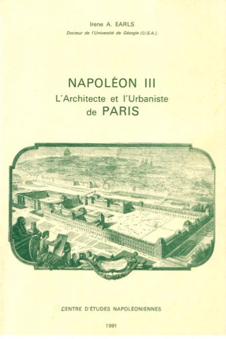 NAPOLÉON III. L'Architecte et l'Urbaniste de Paris