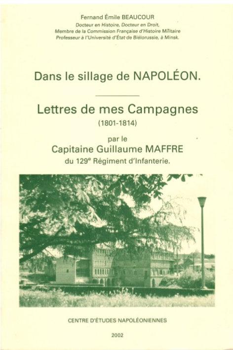 Lettres de mes campagnes