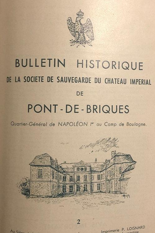 Etudes Napoleoniennes N°02 - version papier