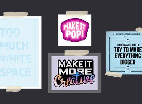 Tips: succesvol communiceren met je grafisch designer