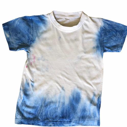 Tie Dye 1 kleur