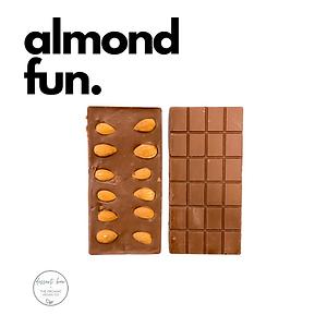 Almond Fun