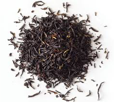 Organic Earl Grey Loose Leaf Tea - 100g