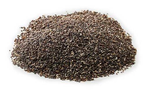 Organic Australian Black Chia Seed