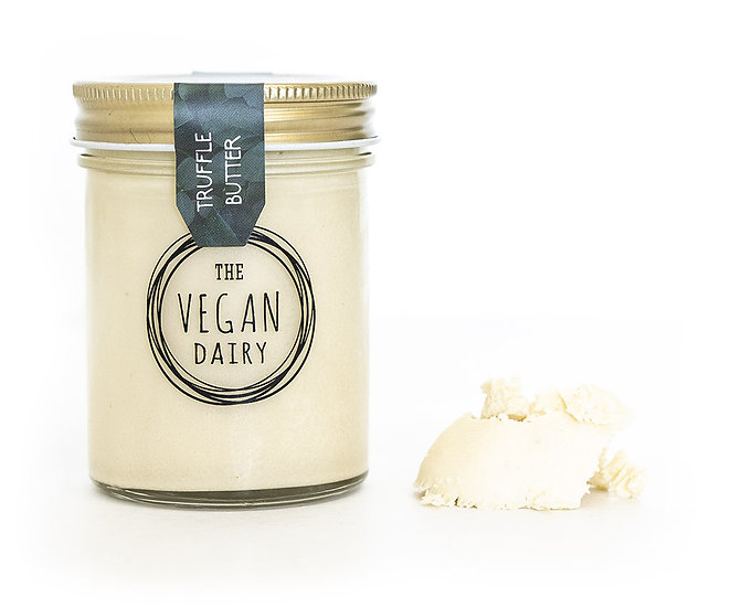 The Vegan Dairy - Truffle Butter