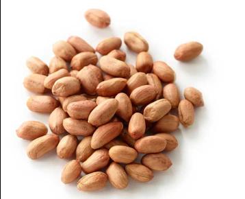 Organic Large Raw Peanuts