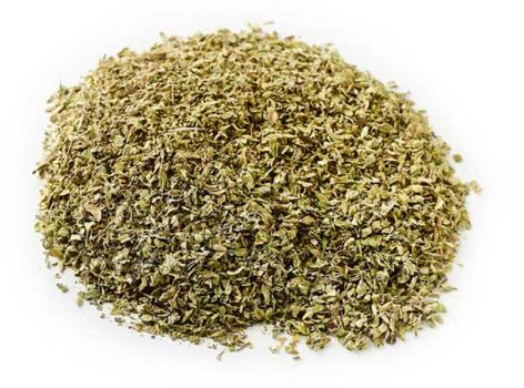 Organic Oregano Leaves - 100g