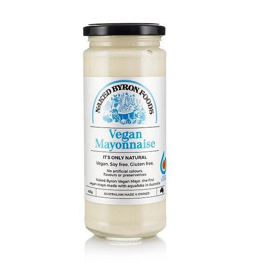 Naked Byron - Vegan Mayo