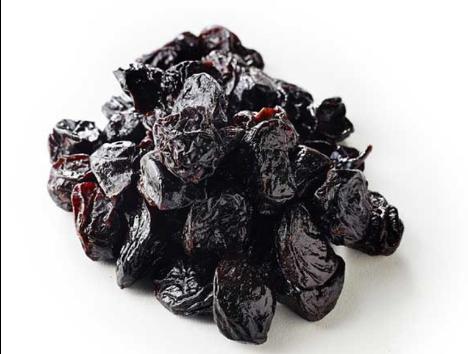 Organic Australian Pitted Prunes
