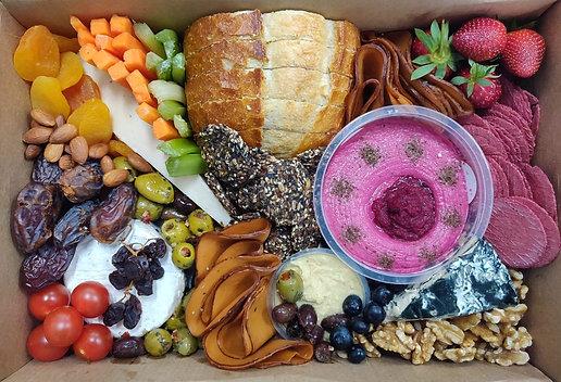 Grazing Box To Share