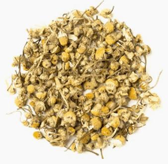 Organic Chamomile Loose Leaf Tea - 100g