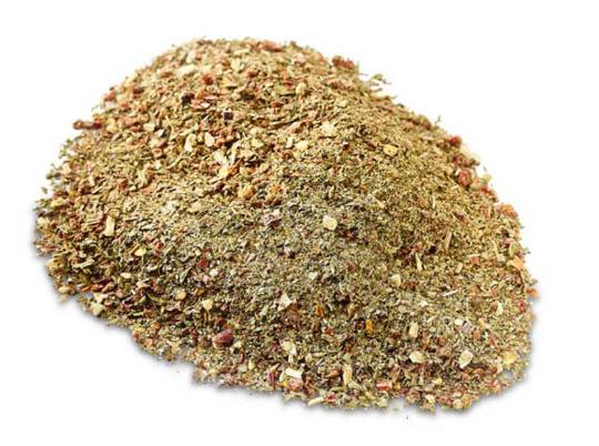 Organic Turkish Mint Blend - 150g