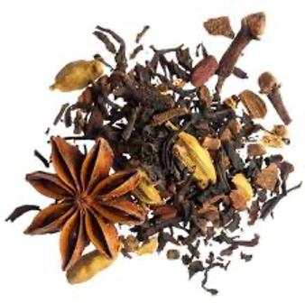 Organic Chai Loose Leaf Tea - 100g