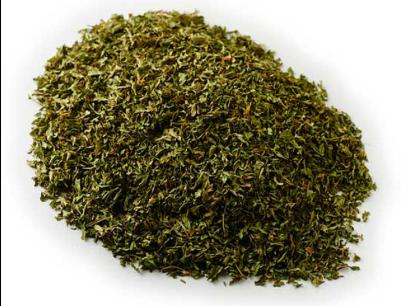 Organic Parsley - 100g