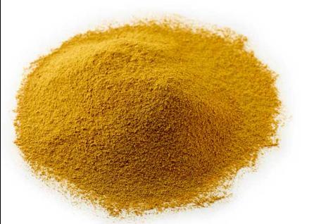 Organic Hot Curry Powder