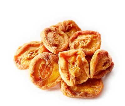 Organic Australian Dried Peach