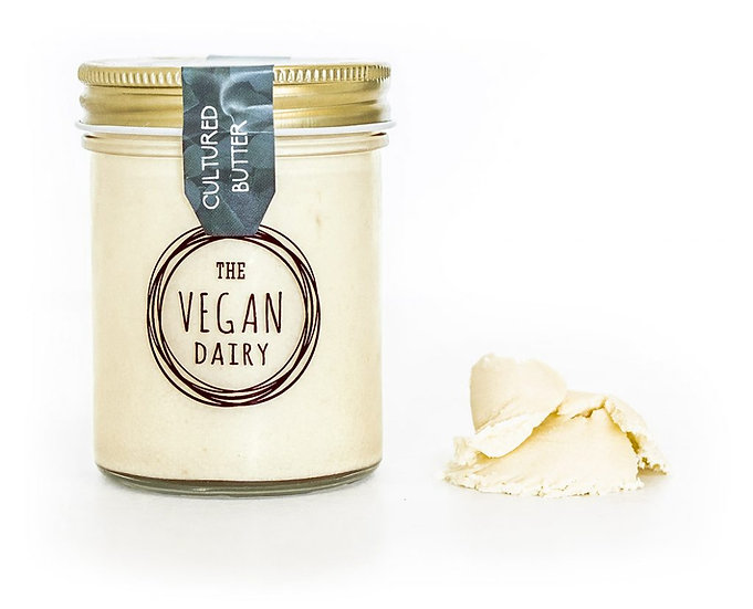 The Vegan Dairy - Cultured Butter