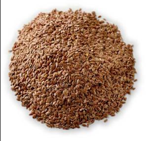 Organic Premium Linseed