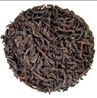 Organic Cherry Loose Leaf Tea - 100g