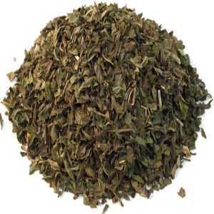Organic Peppermint Loose Leaf Tea - 100g