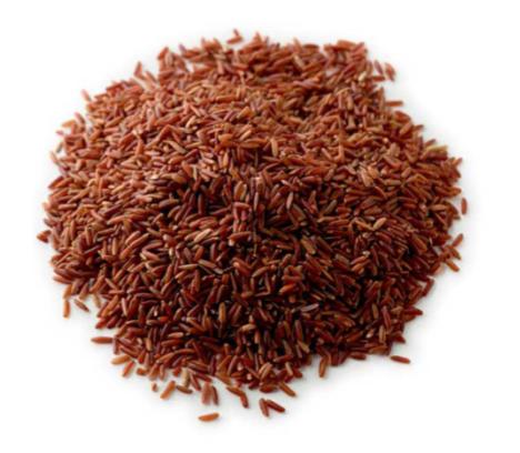 Forbidden Red Rice - 500g