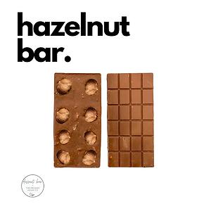 Hazelnut Bar