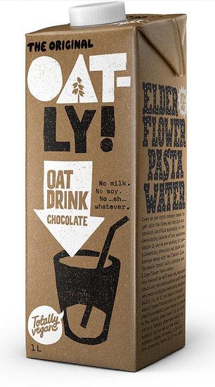 Oatly Chocolate Mylk