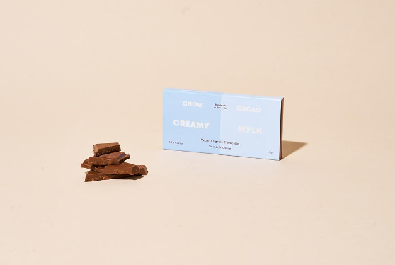 Chow Cacao - Creamy Mylk