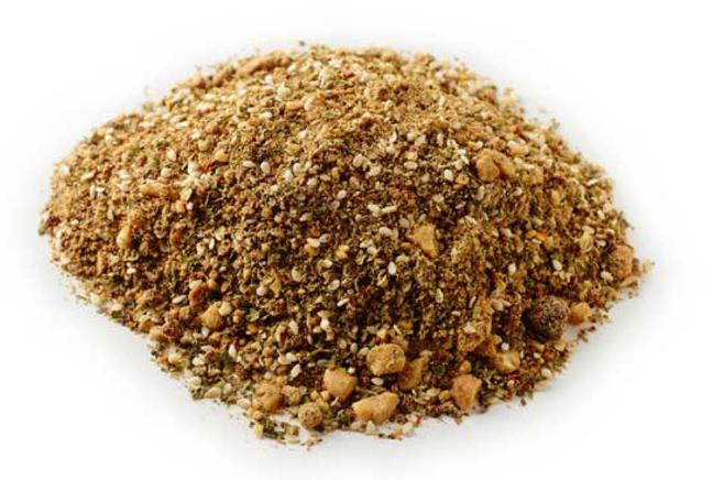 Organic Sesame Seed Spice Rub - 150g
