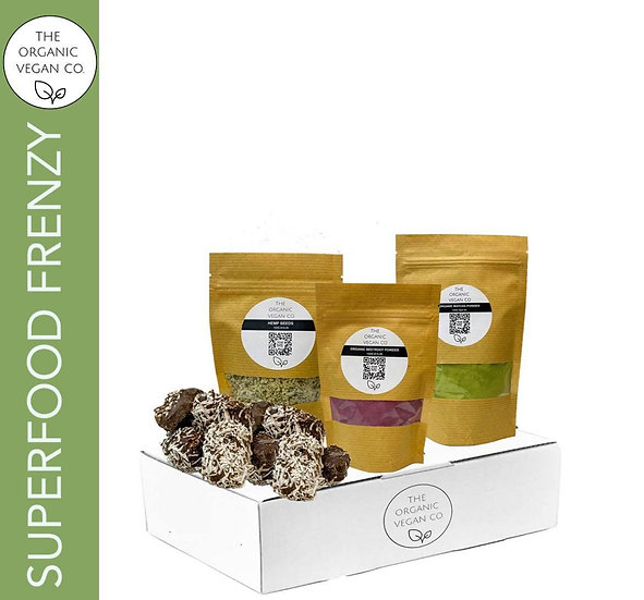 Superfood Frenzy