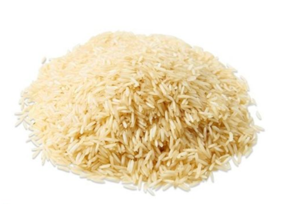Organic Brown Basmati Rice - 500g