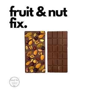 Fruit & Nut Fix
