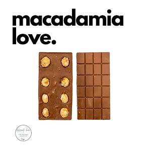 Macadamia Love
