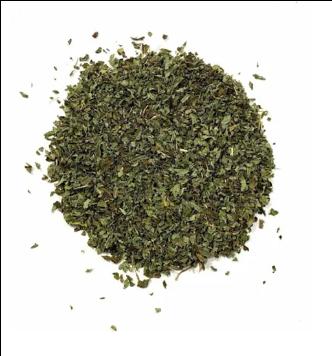Organic Lemon Balm Loose Leaf Tea - 100g