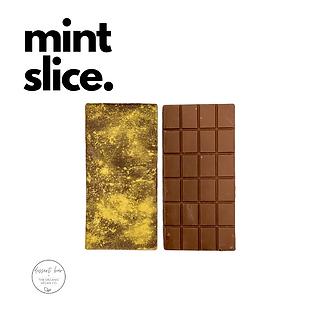 Mint Slice