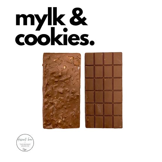 Mylk & Cookies