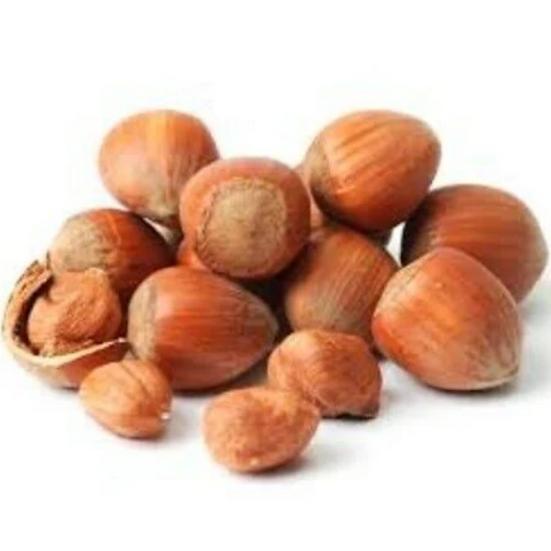 Organic Shelled Hazelnuts