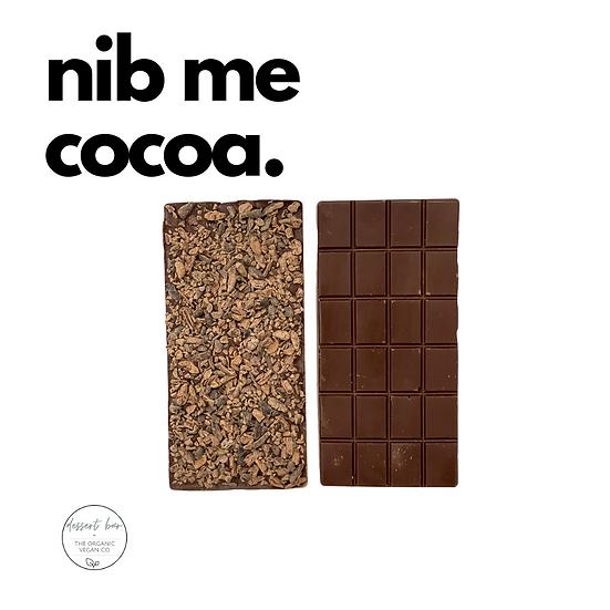 Nib Me Cocoa