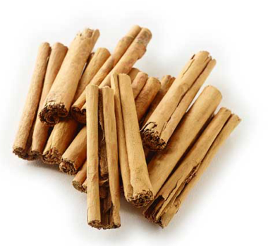 Organic Cinnamon Sticks - 100g