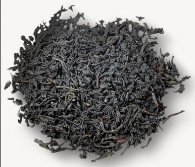 Organic Decaf Black Loose Leaf Tea - 100g