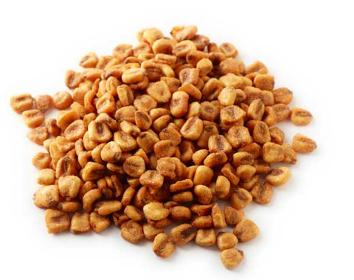 Chilli Toasted Corn