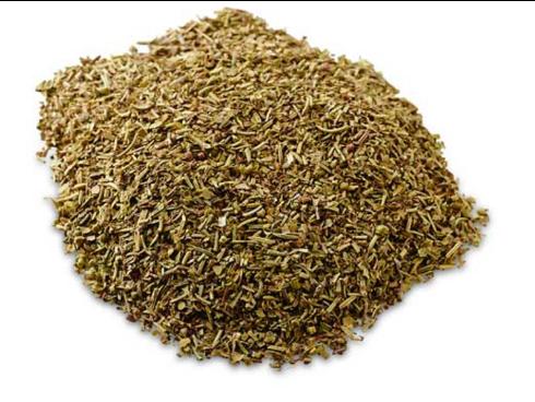 Organic Secret Coriander Herb Spice Rub - 150g