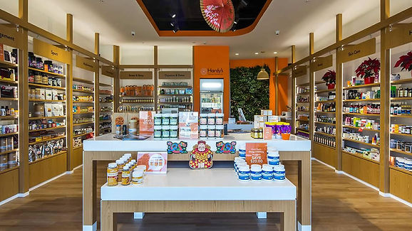 Queenstown Natural Health, QnsTwn